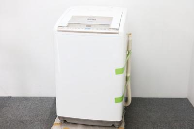 HITACHI 日立 BW-D8GV ビートウォッシュ 洗濯乾燥機 8kg 2007年製| 中古買取価格 3,000円