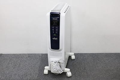 DeLonghi デロンギ QSD0712-MB オイルヒーター  |中古買取価格 5,000円