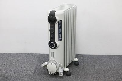 DeLonghi デロンギ HJ0812 オイルヒーター  |中古買取価格 5,000円
