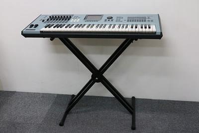 YAMAHA ヤマハ MOTIF XS6 シンセサイザー |中古買取価格 56,000円