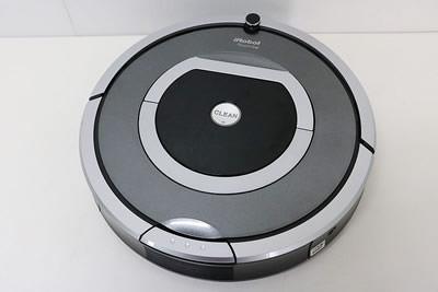 iRobot アイロボット Roomba ルンバ780 ロボット掃除機  | 中古買取価格 4,000円