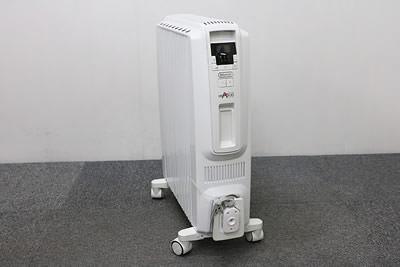 DeLonghi デロンギ TDD0915W ドラゴンデジタルオイルヒーター | 中古買取価格 5,000円