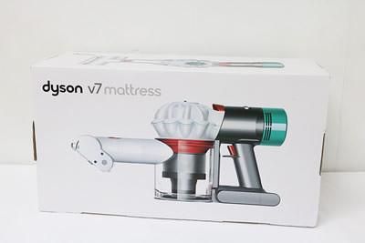 Dyson ダイソン V7 Mattress HH11COM ハンディクリーナー   中古買取価格 24,000円
