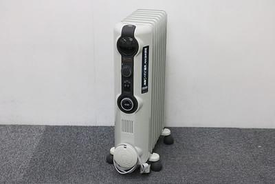 DeLonghi デロンギ HJ0812 オイルヒーター | 中古買取価格 6,000円
