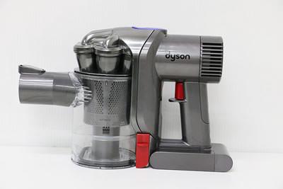 Dyson ダイソン digital slim DC45 モーターヘッド | 中古買取価格 12,000円