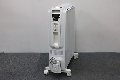 DeLonghi デロンギ TDD0915W ドラゴンデジタルオイルヒーター | 中古買取価格 7,000円