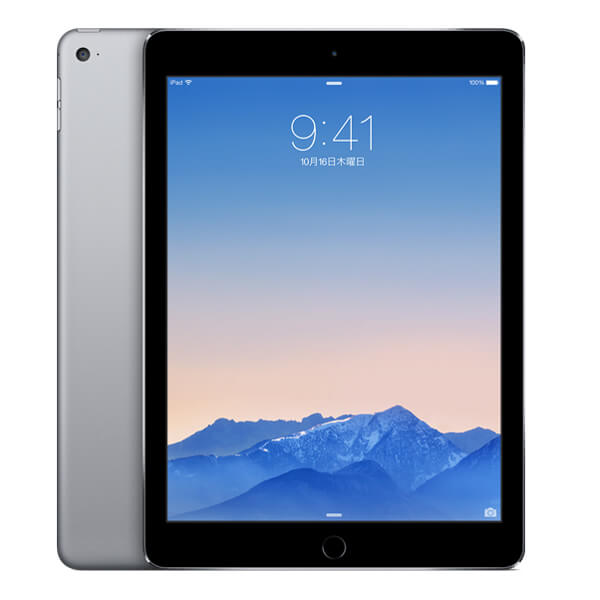 Apple(アップル) iPad Air 2 128GB