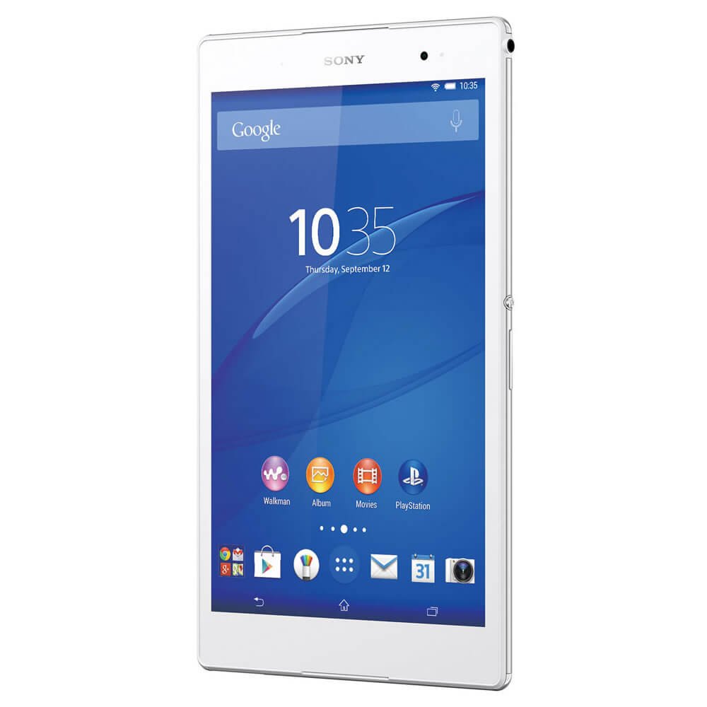 Xperia Z3 Tablet Compact 16GB