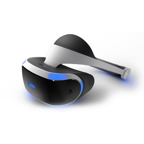 PlayStation VR CUHJ-16000