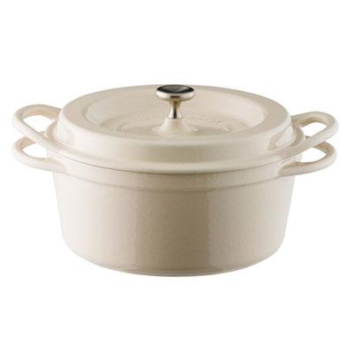 Oven Pot Round #18