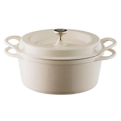 Oven Pot Round #22