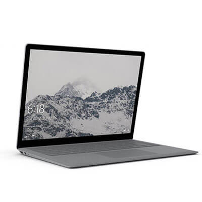 Surface Laptop プラチナ DAG-00059