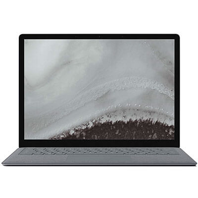 Surface Laptop 2 プラチナ LQN-00019