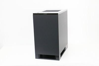 SONY SA-WIS100 ホームシアターシステム 2008年製| 中古買取価格 4,000円