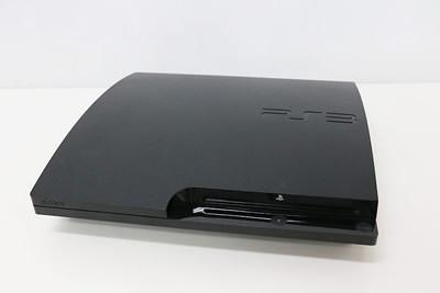 SONY ソニー CECH-3000A 160GB プレイステーション3|中古買取価格 3,000円