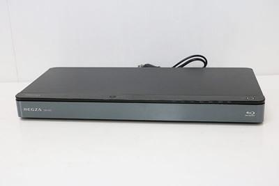 TOSHIBA 東芝 DBR-T560 REGZAサーバー ブルーレイレコーダー 2015年製 |中古買取価格 23,000円