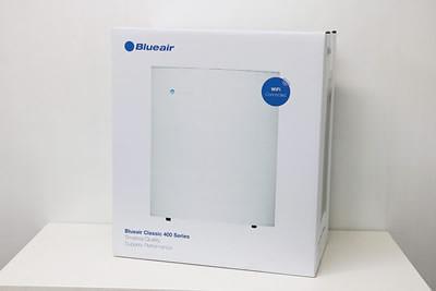 Blueair ブルーエア Classic 480i 空気清浄機 2016年製 |中古買取価格 48,000円