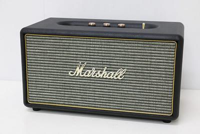 Marshall マーシャル Stanmore スタンモア Bluetooth スピーカー|中古買取価格 14,000円