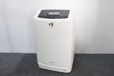 DAIKIN ダイキン クリアフォースZ MCZ70S-W 空気清浄機  |中古買取価格 20,000円