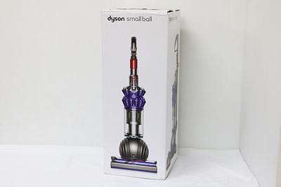 Dyson ダイソン Small Ball UP15SP サイクロン式掃除機 | 中古買取価格 18,000円
