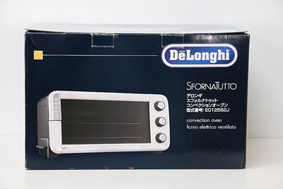 DeLonghi デロンギ コンベクションオーブン EO12562J | 中古買取価格 11,000円