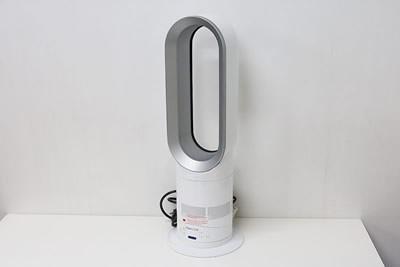 Dyson hot+cool AM04WS ファンヒーター 並行輸入品 | 中古買取価格 3,000円