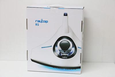 【買取実績】raycop レイコップ RS-300JWH 布団クリーナー | 中古買取価格 8,000円