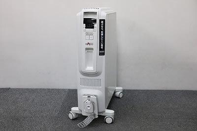 【買取実績】DeLonghi デロンギ DDQ0915-WH ドラゴンデジタル オイルヒーター   中古買取価格 14,000円