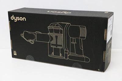 【買取実績】Dyson ダイソン DC43MH コードレスクリーナー   中古買取価格 10,000円