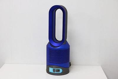 【買取実績】Dyson Pure Hot+Cool Link HP02IB 空気清浄機ファンヒーター | 中古買取価格 24,000円