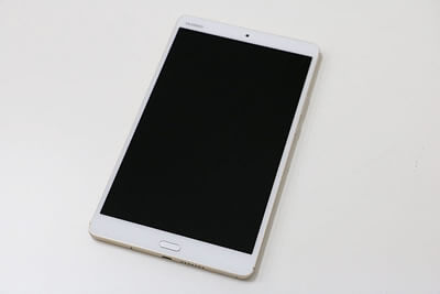 【買取実績】Huawei MediaPad M3 64GB 国内プレミアムモデル BTV-DL09 SIMフリー | 中古買取価格17,000円