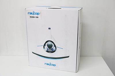 【買取実績】raycop レイコップ ROBK-100JWH 量販店オリジナルモデル | 中古買取価格10,000円