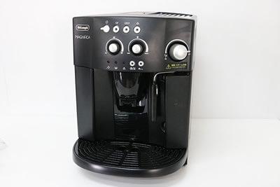 【買取実績】DeLonghi デロンギ マグニフィカ ESAM1000SJ 全自動コーヒーマシン | 中古買取価格10,000円