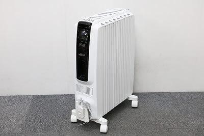 【買取実績】DeLonghi デロンギ TDD0815B オイルヒーター | 中古買取価格7,500円