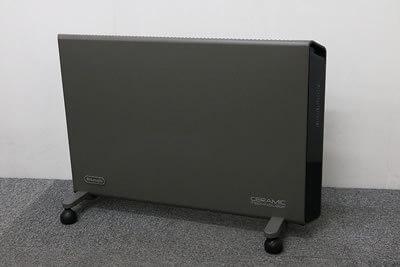 【買取実績】DeLonghi デロンギ HXJ60L12 コンベクターヒーター | 中古買取価格14,000円