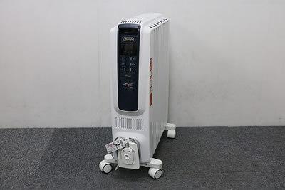 【買取実績】DeLonghi デロンギ TDDS0915BL ドラゴンデジタルスマート オイルヒーター | 中古買取価格6,000円
