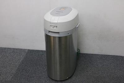 【買取実績】Panasonic パナソニック MS-N53-S 生ごみ処理機 | 中古買取価格7,000円