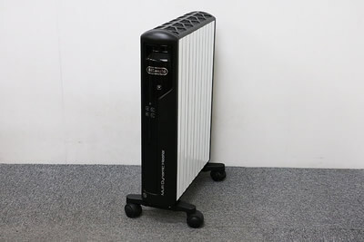 【買取実績】DeLonghi デロンギ MDH15WIFI-SET Apple TV付属  マルチダイナミックヒーター Wi-Fiモデル | 中古買取価格52,000円