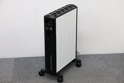 【買取実績】DeLonghi デロンギ MDH15-BK マルチダイナミックヒーター   中古買取価格28,000円
