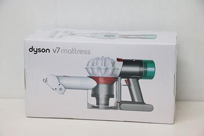 【買取実績】dyson V7 Mattress HH11COM   中古買取価格23,000円