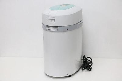 【買取実績】Panasonic MS-N23-G 家庭用生ごみ処理機 | 中古買取価格17,000円
