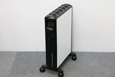 【買取実績】DeLonghi デロンギ MDH15-BK マルチダイナミックヒーター   中古買取価格24,000円