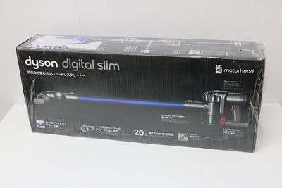 【買取実績】Dyson Digital Slim DC45MH モーターヘッド   中古買取価格18,000円