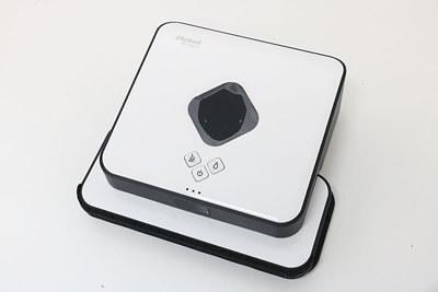 【買取実績】iRobot アイロボット  Braava ブラーバ 380j | 中古買取価格8,000円