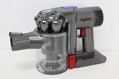 【買取実績】Dyson Digital Slim DC45 モーターヘッド | 中古買取価格5,000円