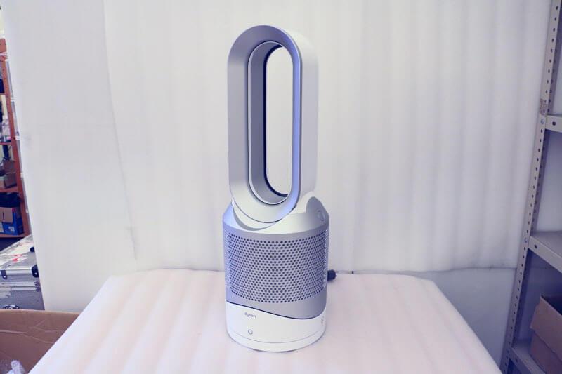【買取実績】Dyson ダイソン Pure Hot+Cool HP01 | 中古買取価格17,000円