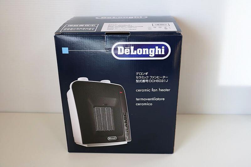 【買取実績】Delonghi デロンギ DCH6031J   中古買取価格2,000円