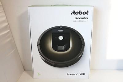 【買取実績】iRobot Roomba ルンバ 980 | 中古買取価格77,250円