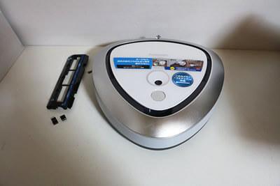 【買取実績】Panasonic パナソニック ルーロ RULO MC-RS800 | 中古買取価格10,000円