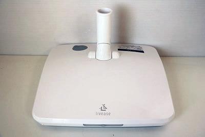 【買取実績】livease EM-001W コードレス電動モップ 水スプレー機能付き | 中古買取価格8,500円